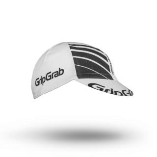 GripGrab vasarinė dviratininko kepurė, White