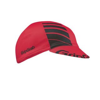 GripGrab vasarinė dviratininko kepurė, Red