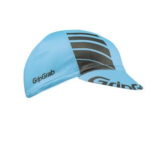 GripGrab vasarinė dviratininko kepurė, Blue