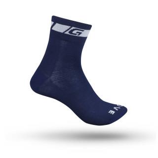 "GripGrab dviratininko kojinės ""Classic Regular Cut"", mėlynos"
