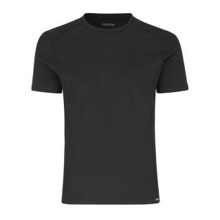 GripGrab Windbreaking Short Sleeve apatiniai marškinėliai, Black