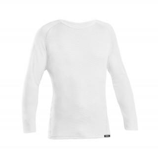 GripGrab Ride Thermal Long Sleeve Termo marškinėliai, White