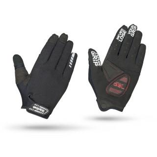 "GripGrab ilgos dviratininko pirštinės ""SuperGel XC Touchscreen"", Black"