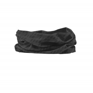 GripGrab daugiafunkcinė skarelė - šalikas, Black