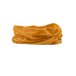 GripGrab daugiafunkcinė skarelė - šalikas, Orange