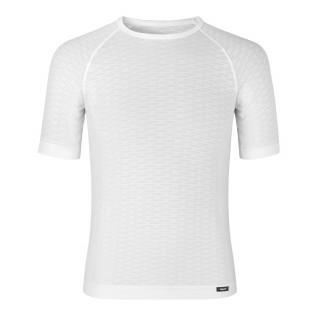 GripGrab Expert Seamless Lightweight apatiniai marškinėliai, White