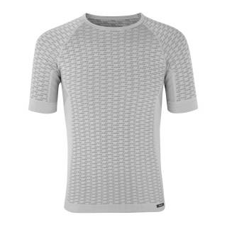 GripGrab Expert Seamless Lightweight apatiniai marškinėliai, Grey