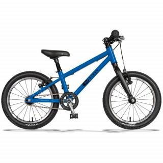 KUbikes 16L MTB vaikiškas dviratis, blue