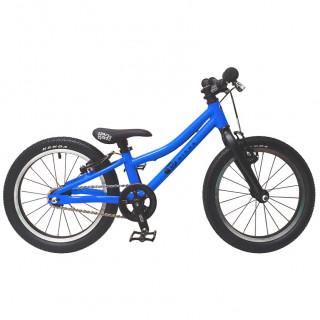 KUbikes 16S MTB vaikiškas dviratis, blue