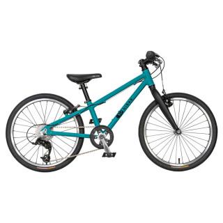KUbikes 20S TOUR vaikiškas dviratis, turquoise