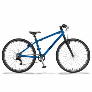 KUbikes 26 MTB vaikiškas dviratis, blue