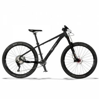 KUbikes 27,5M TRAIL RST Reveal 1x11 kalnų dviratis, black