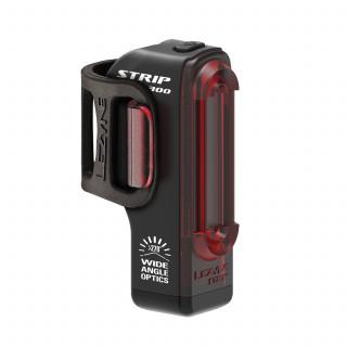Lezyne Strip Drive Pro 300LM galinis žibintas