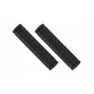 Lizard Skins vairo rankenėlės, logo black