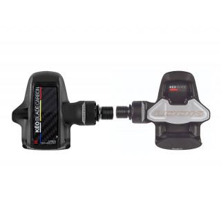 Look KEO Blade Carbon Ceramic pedalai
