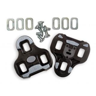 Look KEO Grip pedalų plokštelės  (ARC 0°)