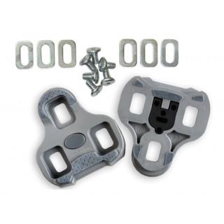 Look KEO Grip pedalų plokštelės  (ARC 4,5°)