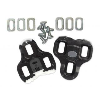 Look KEO pedalų plokštelės (ARC 0°)