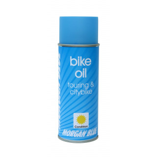 Morgan Blue Bike Oil Touring & Citybike 400ml