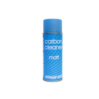 Morgan Blue carbon cleaner Matt, 400 ml