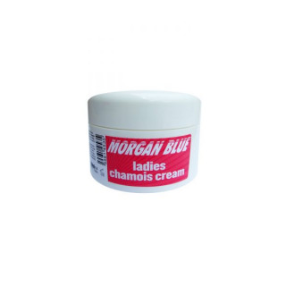 Morgan Blue Chamois Cream Ladies, 200 ml