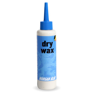 Morgan Blue Dry Wax 125 ml