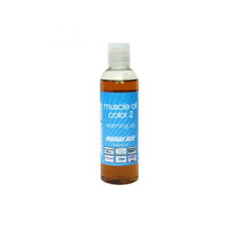 Morgan Blue Muscle Oil Color 2, 200 ml