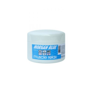 Morgan Blue Muscle Relax, 200 ml