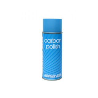 Morgan Blue Polish carbon, 400 ml