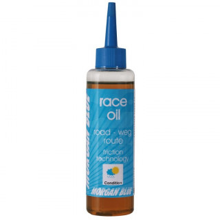 Morgan Blue Race Oil Road - Friction Technology 125ml