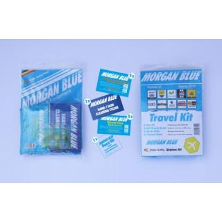 Morgan Blue Travel Kit