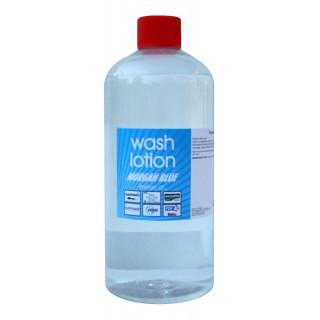 Morgan Blue Wash Lotion, 1000 ml