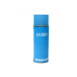 Morgan Blue Polish (aerosol), 400 ml