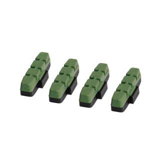 Magura Race Oriented stabdžių kaladėlės, green