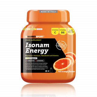NamedSport Red Orange izotoninis gėrimas, 480 g
