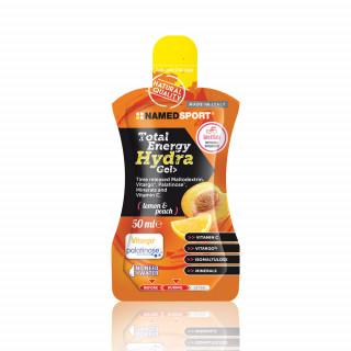 NamedSport Total Energy Hydra energetinis gelis, 50 ml