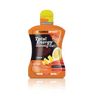 NamedSport Total Energy Strong energetinis gelis, 40 ml