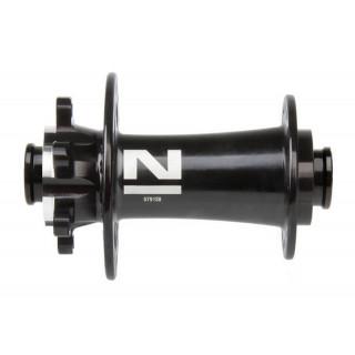 Novatec 4in1 MTB Disc Superlight priekinio rato stebulė, 32 h