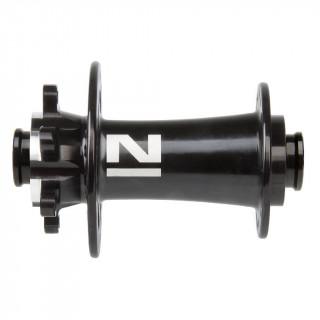 Novatec MTB Disc Superlight Boost priekinio rato stebulė, 32 h