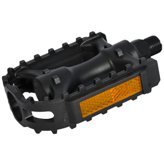 "OXC MTB Resin Black 9/16"" pedalai"