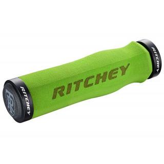 Ritchey MTN WCS Locking žalios vairo rankenėlės