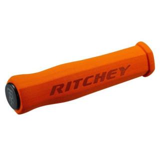Ritchey WCS oranžinės vairo rankenėlės