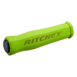 Ritchey WCS žalios vairo rankenėlės