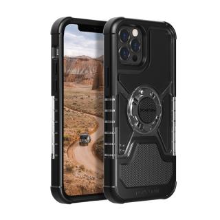 Rokform iPhone 12 Pro Max Crystal telefono dėklas