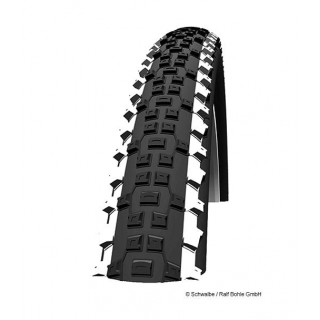 Schwalbe Rapid Rob Active K-Guard 26x2.25 SBC padanga