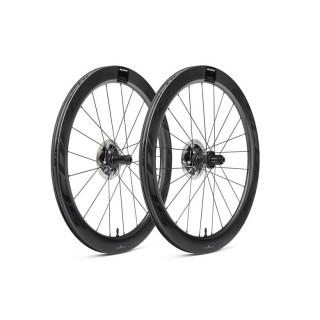 Scope R5. A Disc karboniniai ratai