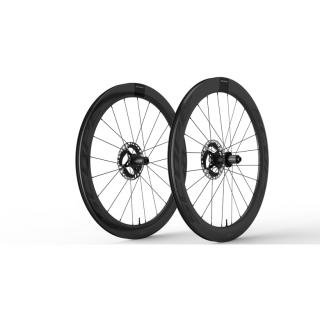 Scope R5 Disc karboniniai ratai
