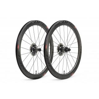 Scope R5D karboniniai ratai