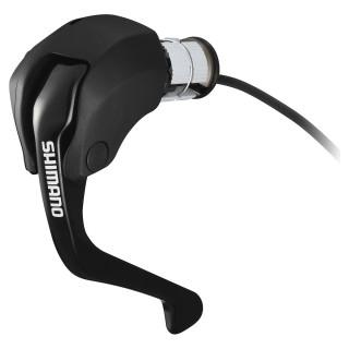 Shimano Ultegra Di2 TT ST-R8060 pavarų/stabdžių perjungimo rankenėlės, 2x11 pavarų