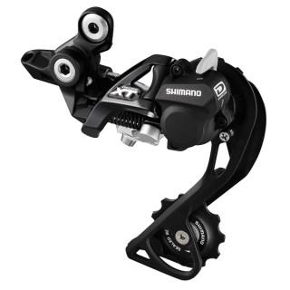 Shimano Deore XT RD-M786 GS T-Nor Shadow Plus galinis pavarų perjungėjas, 10 pavarų